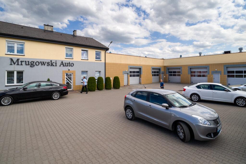blacharnia Bydgoszcz